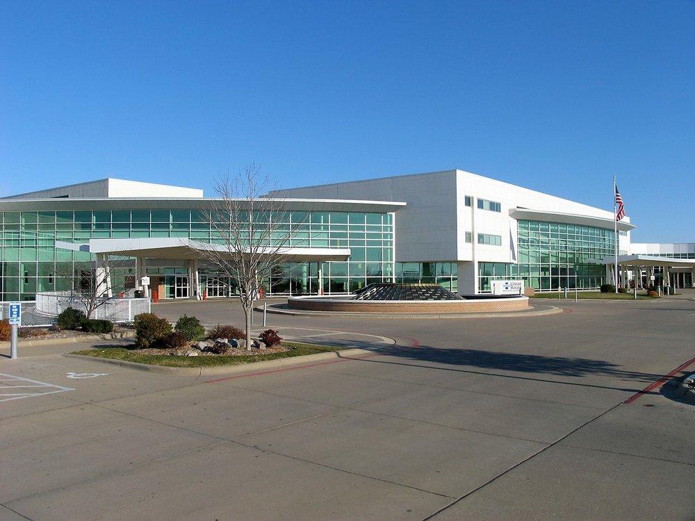 Great River Medical Center in Burlington, IA