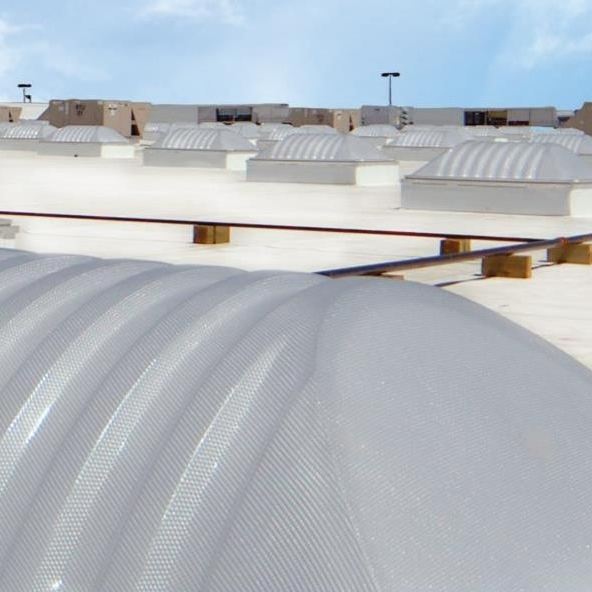 Daylighting Systems-conservation-brockway-mechanical-and-roofing