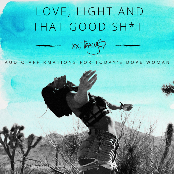 You need tracy gs audio affirmations in your self care toolkit you need tracy gs audio affirmations in your self care toolkit black girl fly altavistaventures Gallery