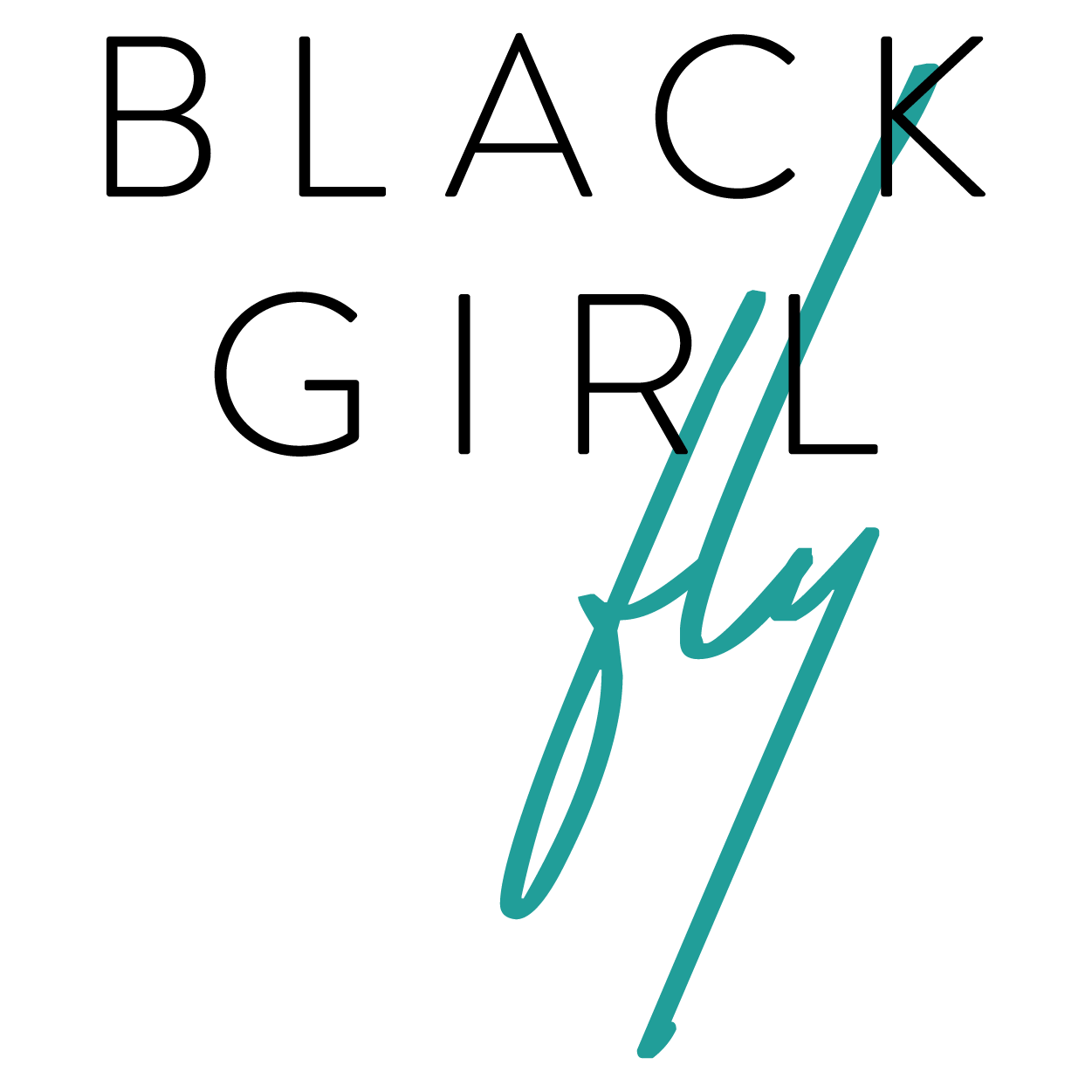 Black Girl Fly
