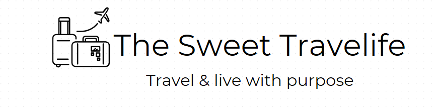 The Sweet Travelife