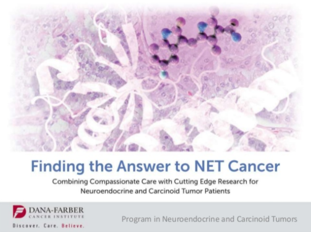- Learn More AboutNet Cancer