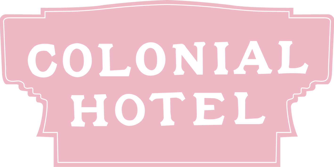 Colonial Hotel Apartments
