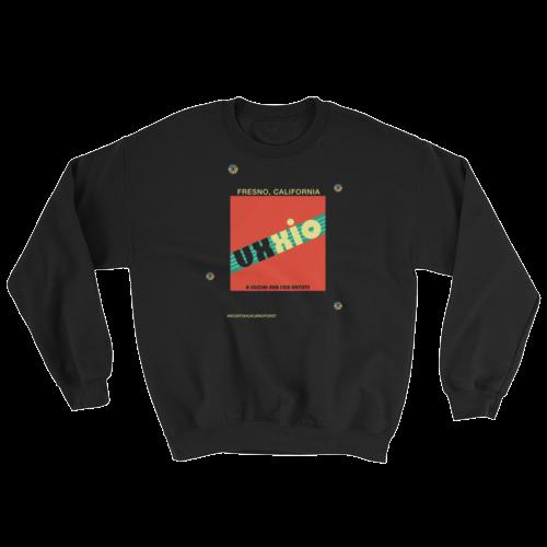 UXXIO Custom Design Sweater