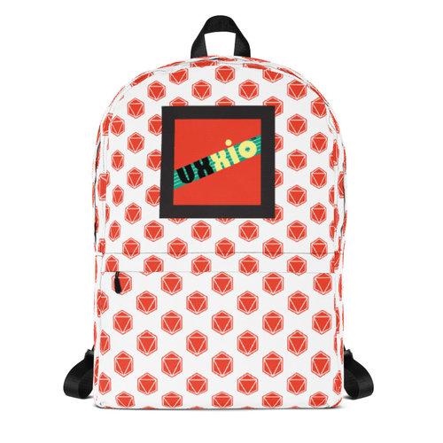UXXIO Backpack