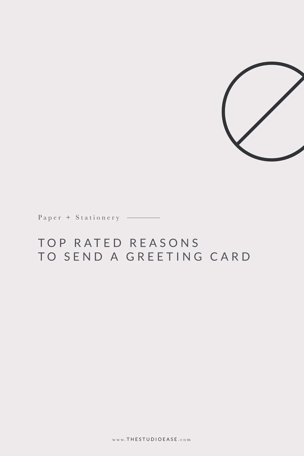 Top Rated Reasons to Send a Greeting Card | gifts for her, gifts for him, birthday, sympathy, millennials