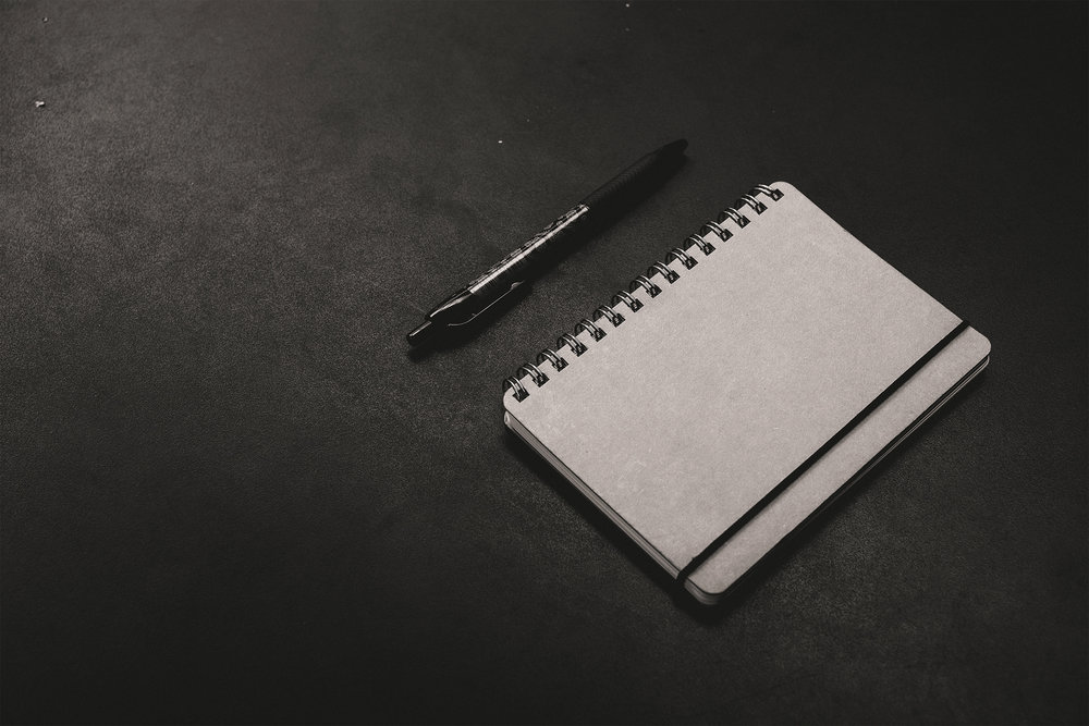 The Benefits of the Written Expression by Studio Ease #journaling #journal journal prompts, writing, mindfulness, clear mind, mindful, self aware