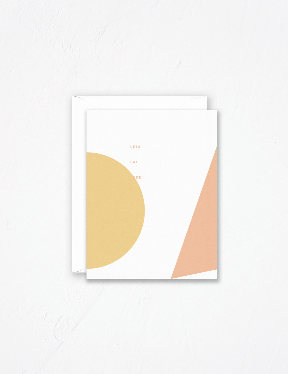 Studio Ease Stationery Simple Birthday Cards