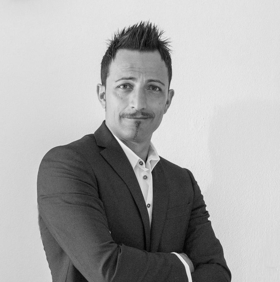 Antonio Russo - Managing Director