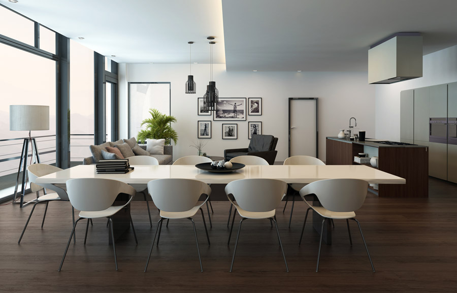 RESTYLING - Evaluating all the possibilities to boost up your valuable property.