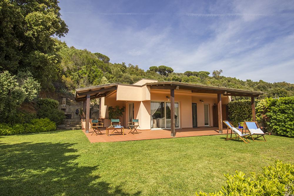 Villa Lo Scoglietto