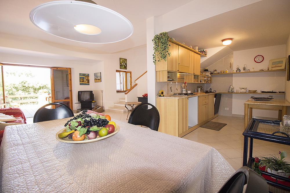Le Mandrie Apartment