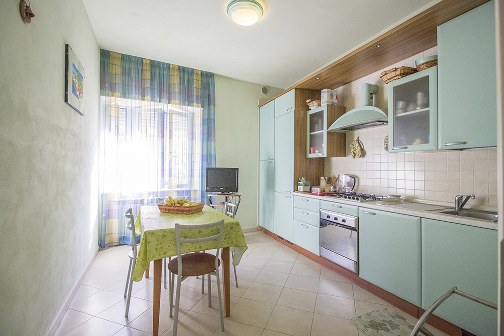 Area Regioni Apartment, Grosseto City (GR)