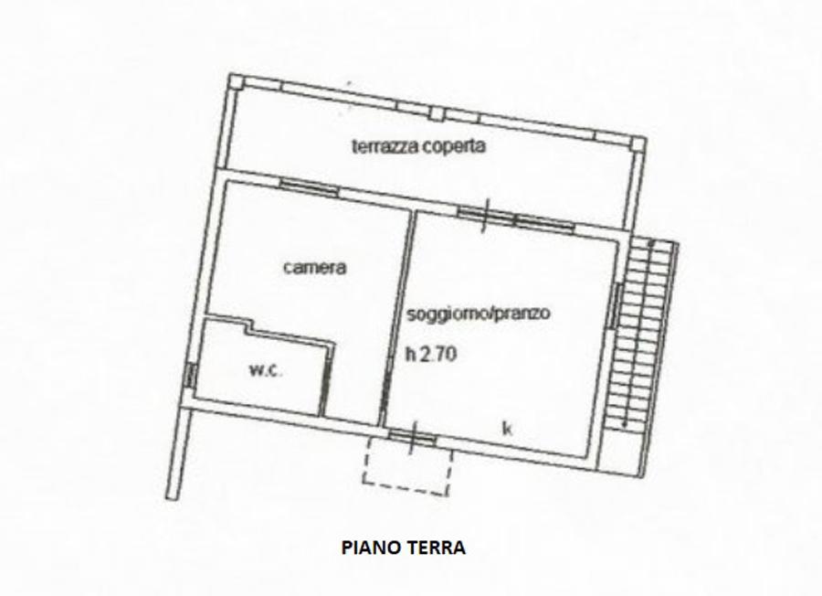 Ground Floor Villa