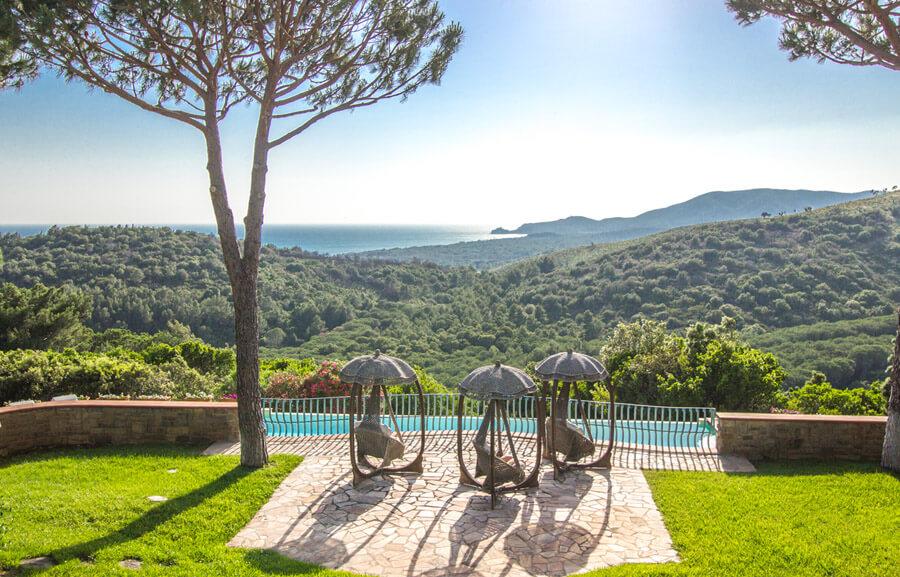 2 For Sale Luxury Homes Italy Seaside Hillside