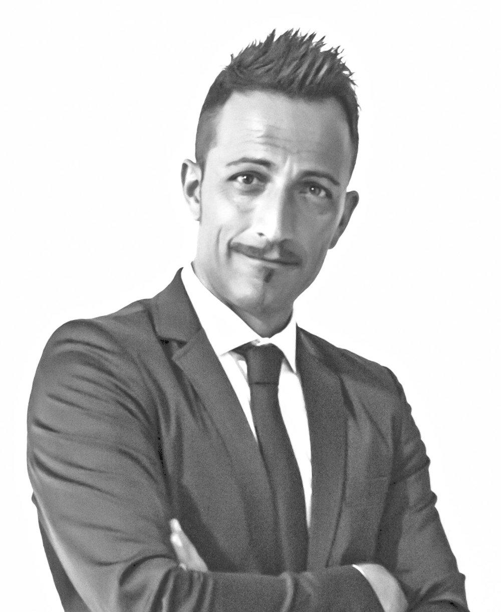 Antonio Russo - Managing Director