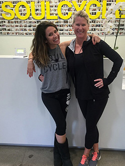 How SoulCycle Helped Me Train for My First Triathlon -