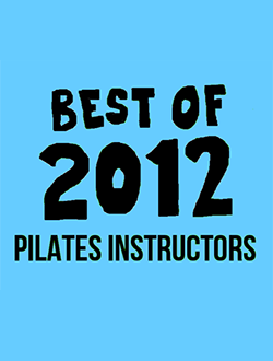 L.A.'S 20 Best Pilates Intructors of the Year -