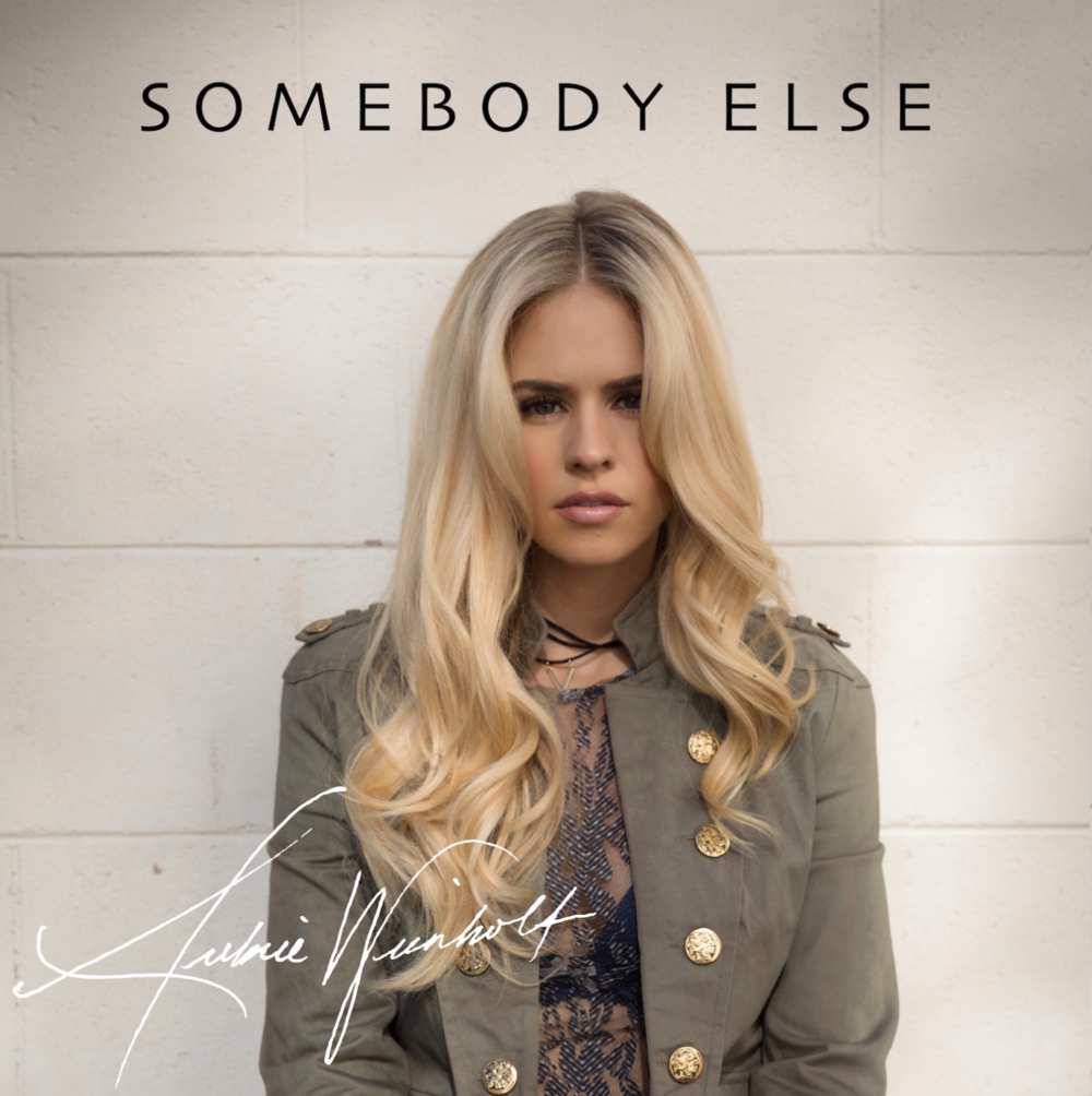 Somebody Else - Aubrie Wienholt