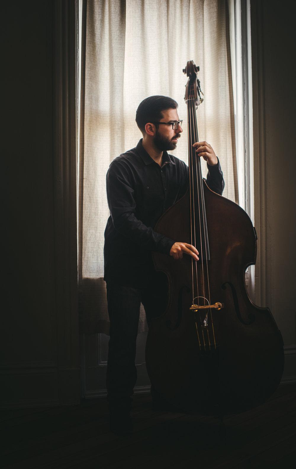 Alex Tremblay Bass Music - Photos 6