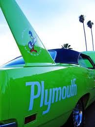 Plymouth (in progress)