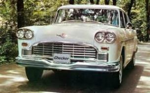 1965 Checker Marathon (www.pineinterest.com)