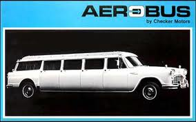 1962 Checker aerobus ( www.checkerworld.org )