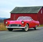 1955 Ford Thunderbird ( www.Hemmings.com )
