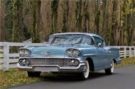 Chevrolet and Cadillac...