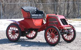 1904 Overland runabout ( www.RMauctions.com )