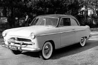 1952 Aero-Willys