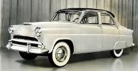 1953 Hudson Jet