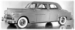1949 DeSoto S-13 DeLuxe ( www.Allpar.com )