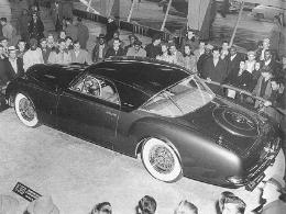 1951 Chrysler K-310 ( www.allpar.com )