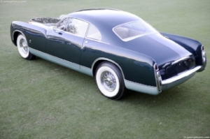Chrysler GS-1: A dream you could have...in French (source unknown)
