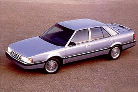 Eagle Premier: a last connection to Renault