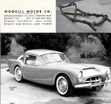 woodill Motor company ( www.americansportscars.com )