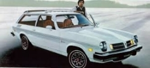 Taken out of context, the Vega-based  1975 Pontiac Astra  made a mockery of Pontiac's performance image. But this was the Seventies. Looks and performance had long been sacrificed on the alter of safety and fuel economy. Compared to its peers, the Astra wasn't terrible looking, and LATER, SWAPPING IN THE ancient but reliable Iron Duke mill spared owners the head gasket melting, oil spewing nightmare of its sibling's infamous aluminum block. We can be thankfull for small favors.