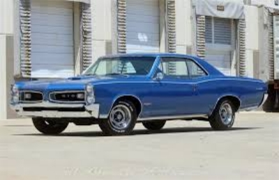 WHILE THE '64 WAS THE FIRST, THE '66 WAS PURE PERFECTION ( www.OldCarOnLine.com )