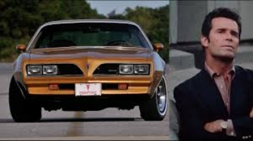 SPEAKING OF THE EVERYMAN, JAMES GARNER PLAYED ONE ON TVS  THE ROCKFORD FILES . GARNER WOULD HAVE BEEN COOL NO MATTER WHAT HE DROVE, BUT  A 1977 FIREBIRD FORMULA  SPORTING ESPRIT TRIM SURE DIDN'T HURT