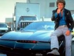 If cars could only talk. The firebird may have been a better actor than the actor