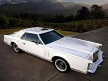 1977 Lincoln Mark V ( www.wallpaperbetter.com )