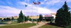 Honda assemby plant in marysville, ohio