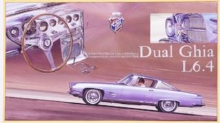 1961 Dual Ghia 6.4L
