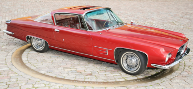 1963 Dual Ghia 6.4L (www.BringaTrailer.com)