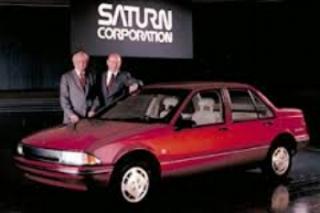 Saturn Prototype 19985 (www.autoevolution.com)