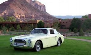 1953 Cunningham C-3 Continental Coupe