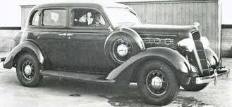 1935 Plymouth Model PJ  (www.allpar.com)