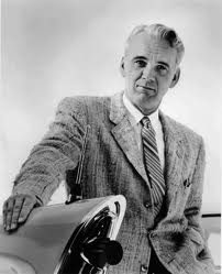 Virgil M Exner: Chrysler's style chief from 1953 to 1961