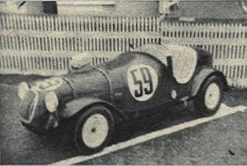Crosley at LeMans (www.Crosley Owners Club.com)